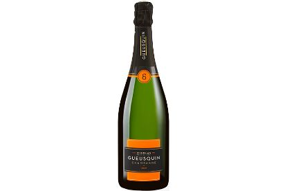 Champagne Gueusquin Brut Tradition - 75 cl
