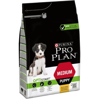 Picture of Purina Pro Plan Dog Medium Puppy 12kg