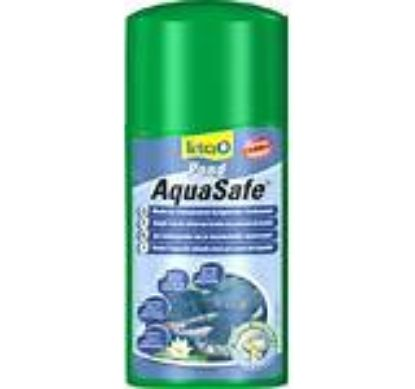 Image de Tetrapond Aquasafe 500ml