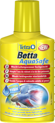 Image de Tetra Aquasafe Betta 100ml