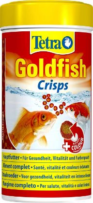 Picture of Tetra Goldfish pro crips 250ml