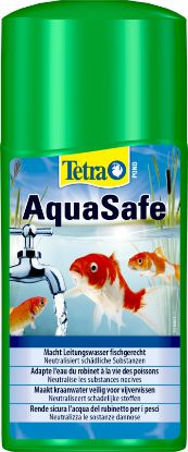 Image de Tetrapond Aquasafe 250ml