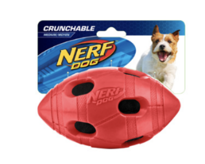 Image de Ballon Football taille 2.5 Small Crunch Ball