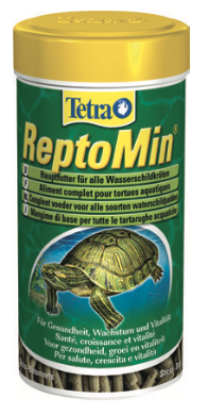 Picture of Tetra Reptomin 250 Ml