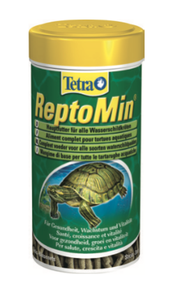 Picture of Tetra Reptomin 1 L
