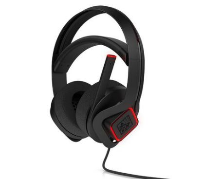 Image de Casque Gaming Omen By HP Mindframe