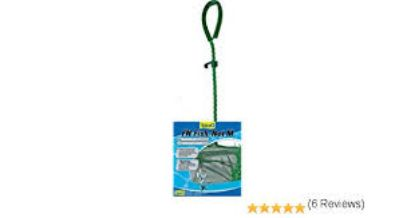 Picture of Tetra Epuisette Fn Fish-Net M  10Cm