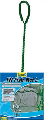 Picture of Tetra Epuisette Fn Fish-Net L  12Cm