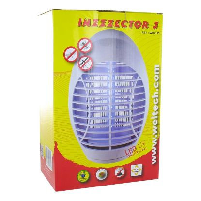 Picture of Weitech- Inzzzector 3 Destructeur De Moustiques & Insectes Volants