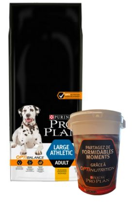Picture of Purina Pro Plan Dog Large Adult 14kg