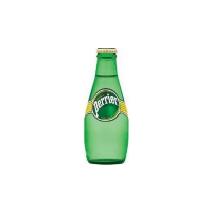 Picture of Eau gazeuse  PERRIER 33CL