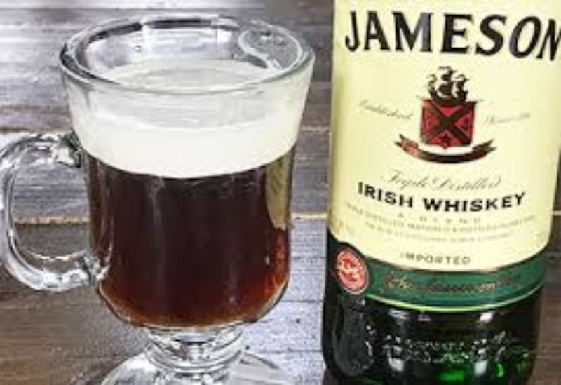 Picture for blog post Recette Irish Coffee JAMESON