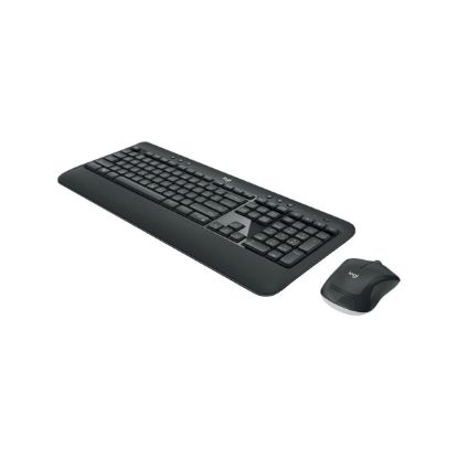 Pack Clavier/Souris Logitech MK540 Advanced