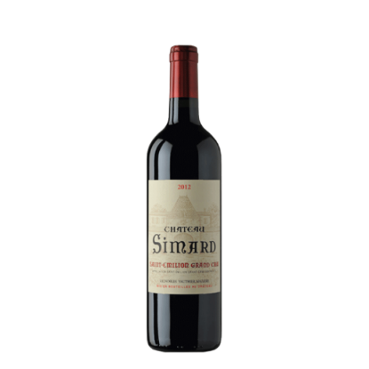 Picture of Château Simard 2005 0,75 L