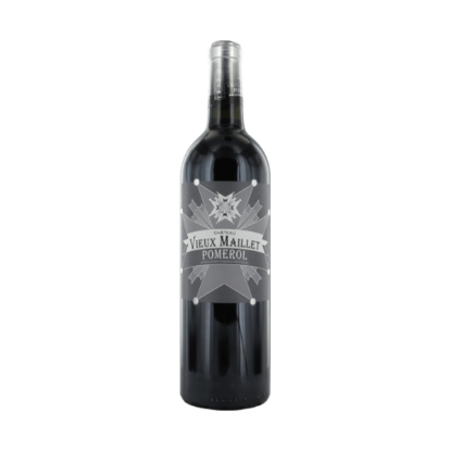 Picture of Chateau Vieux Maillet 2010 0,75 L