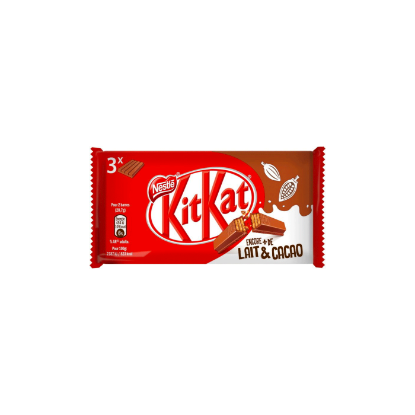 Picture of Kit Kat Trio 3x41,5g barres