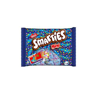 Picture of Smarties Mini 300g Boîtes