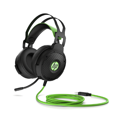 Casque HP Pavilion Gaming 600