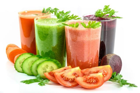 Picture for category Smoothies