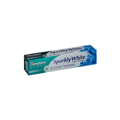 Image de Dentifrice Himalaya Sparkly White 75ml