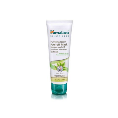 Picture of HIMALAYA Masque Purifiant à l'extrait de Neem 75 ml
