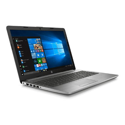 "Ordinateur Portable HP 250 G7 15,6"" HD i3-8130U 8go/256Go"