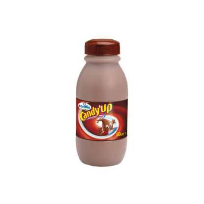 Picture of Candy'up Chocolat BP 50cL