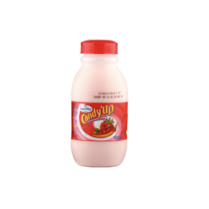 Picture of Candy'up Fraise BP 50cL