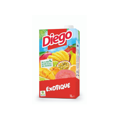 Picture of Diego Exotique 1L