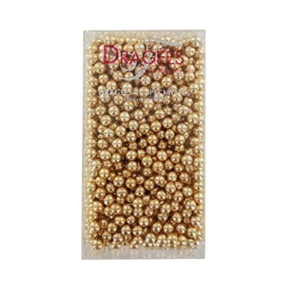 Picture of Perles N°6 Doré - 250g