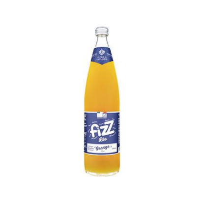 FIZZ Orange Bio 75cl