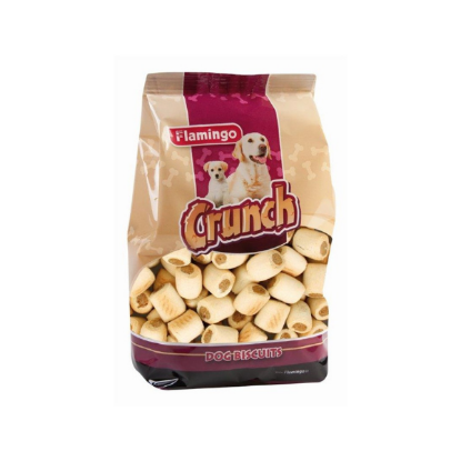 Biscuits Crunch Mini Crockies 500Grs