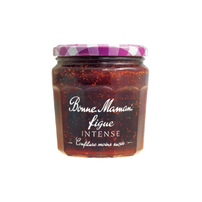 Confiture de Figue Intense 335g BONNE MAMAN