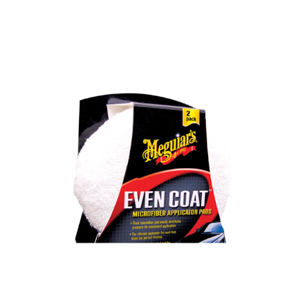 Applicateur Microfibre Meguiar's