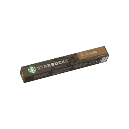 Starbucks By Nespresso House Blend  10 boissons