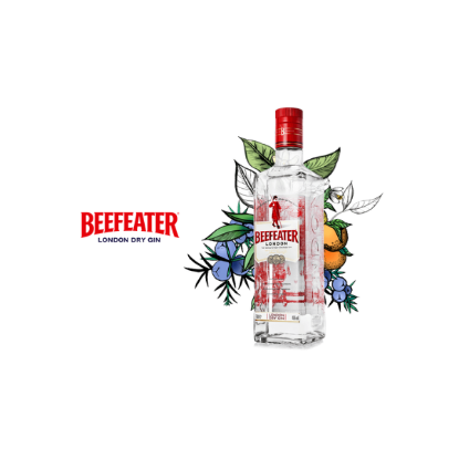 Gin Beefeater 0,70L