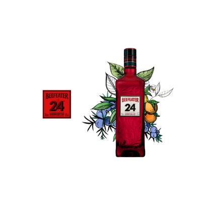 Gin Beefeater 24 0,70L