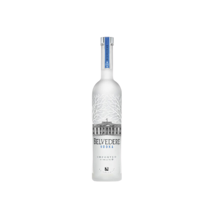 Vodka Belvedere 3l