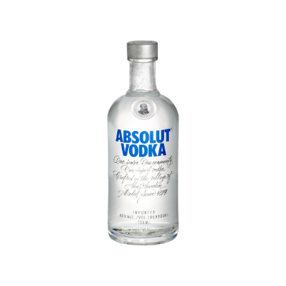 Vodka Absolut 0,70L