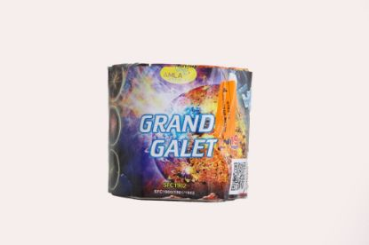 Picture of Grand Galet - 19 départs - 20mm
