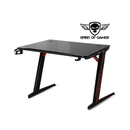 SOG Bureau gaming DESK300 Led 7 Couleurs