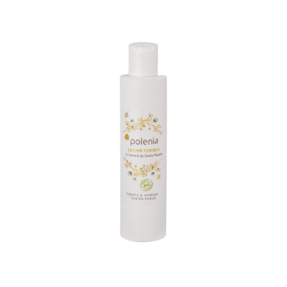 POLENIA Lotion Tonique BIO 200 ml