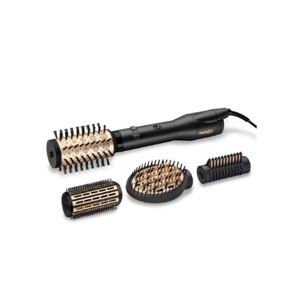 Pack BABYLISS Brosse soufflante BIG HAIR LUXE AS970E + 4 accessoires