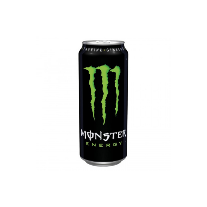 Boisson Monster Energy 50CL